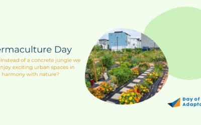 Announcing our first Permaculture Day!